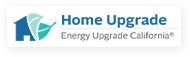 Home Upgrade - Energy Upgrade California