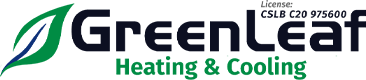 Greenleaf Heating & Cooling
