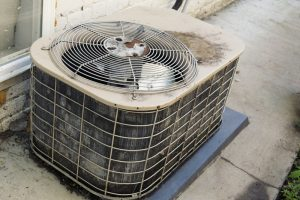 old-air-conditioner-needs-repairs