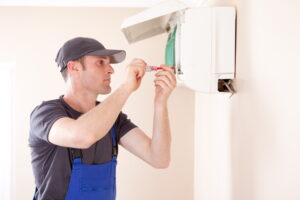 ductless-technician