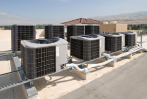 rooftop-units-on-top-of-commercial-building
